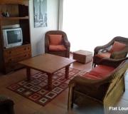 Flat-Lounge