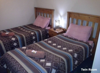 Twin-Room