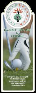 Badplaas Golf Club