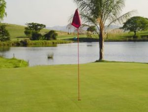 Badplaas Golf Course
