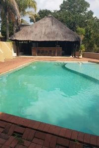Badplaas Golf Course Swimming Pool and Lapa