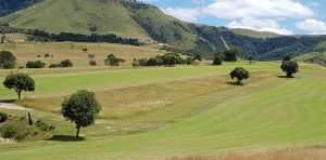 Badplaas Golfclub, Guest House and Lodge